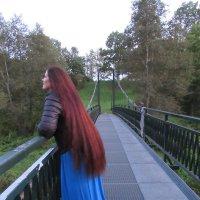 Не забудьте, что жизнь коротка, а минуты - бесценны... :: Mariya laimite