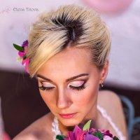 невеста :: Елена Титова