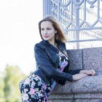 Прекрасная Юлия... :: Yurii Eismont