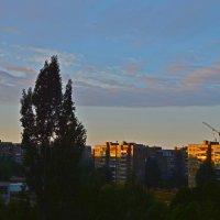 Утро :: Геннадий Храмцов