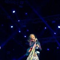 Aerosmith в Москве :: Наталия Миронова