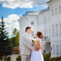 Любовь :: Светлана Бурман