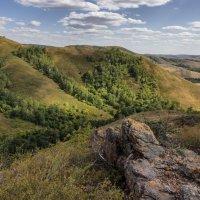 Южный Урал :: mr. mulla