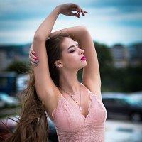 . :: Анастасия Сиворакша