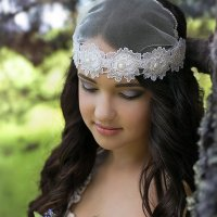 Невеста. :: Алена Посадская