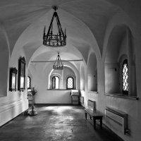 Иверский монастырь :: Наталья