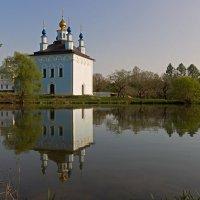 Отражение. :: Анатолий Круглов
