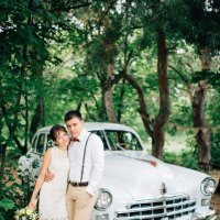 wedding :: Valeria Mironova
