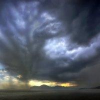 Закатный Армагеддон... :: Андрей Войцехов