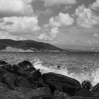 Камни и облака :: Константин Николаенко