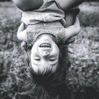 счастливое детство :: Мария Додина