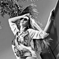 Miss Niedersachsen Olya Alessandra. :: Temimark M
