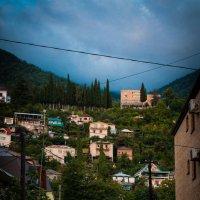 Высоко в горах :: Игорь Дутов