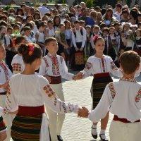 Праздничный концерт :: донченко александр
