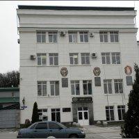 Административное здание завода :: Вера
