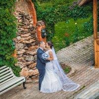 Свадьба, август :: Анна Лабутина