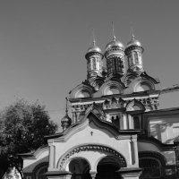 Домовая церковь :: Elen Dol