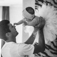 дети - это маленькая жизнь :: Алёна Николаева
