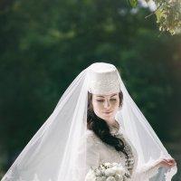 невеста Диана :: Батик Табуев