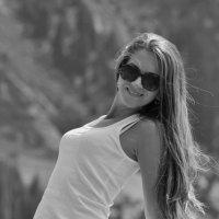 Такая красата :: Вера Шелепова