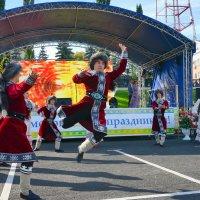 Парад студентов Башкортостана 2015. т.89196045346 :: arkadii
