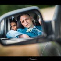 Сергей и Аня :: Илья Земитс