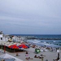 пляжный сезон не закончился... :: Людмила