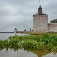 Стены и башни :: Леонид Иванчук