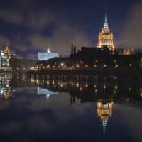 Moscow :: Pavel Vorobiev