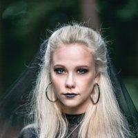 Gothic Fashion :: Рома Фабров