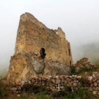 """Замок """"Фрегат"""" :: ИГОРЬ Войцеховский"""