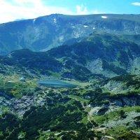 Рила и Семь Рильских озер :: Swetlana V