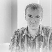 Портрет знакомого :: Saloed Sidorov-Kassil