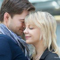 как же сильно я люблю тебя! :: Oksana Malkina