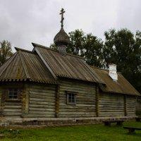 Церковь :: Денис Матвеев