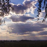Облака :: Galya Voron