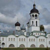 Крыпецкой монастырь. Псков :: Сергей