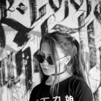 Анастасия Make Yourself. :: Сергей Капицин
