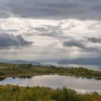 Озеро на высоте :: Иваннович *