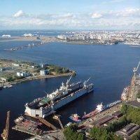 Санкт- петербург :: Наталья Куклина