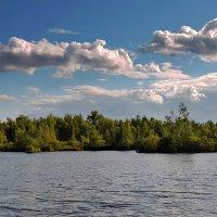 На исходе лета... :: Вячеслав Минаев