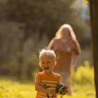 Детство........... :: михаил чепелов