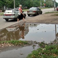 В преддверии осени... :: Нина Корешкова