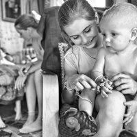 Мы фенечки плетём волшебные :: Ирина Данилова