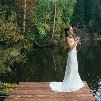 Невеста :: Женя Кадочников