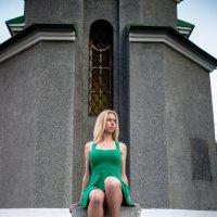 Ксюша... :: Lana Pipakina