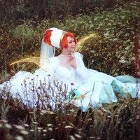 Thumbelina4 :: Виктория Маркова