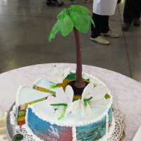 """торт """"райское наслаждение"""" :: Валерий A."""