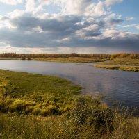 На берегу... :: Sergey Apinis