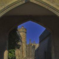 Ворота в прошлое :: M Marikfoto
